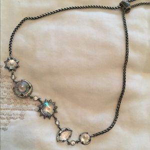 Kendra Scott Janet Choker Necklace